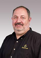 Joe Kubala